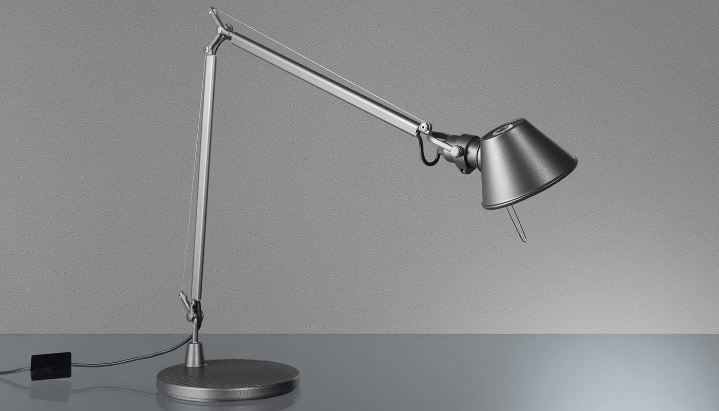 ARTEMIDE Tolomeo Micro lampada tavolo gallery