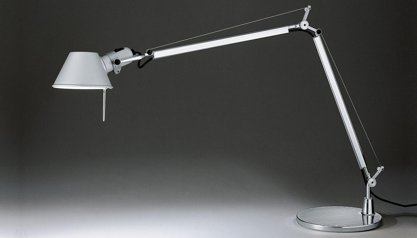 ARTEMIDE Tolomeo lampada tavolo gallery 1
