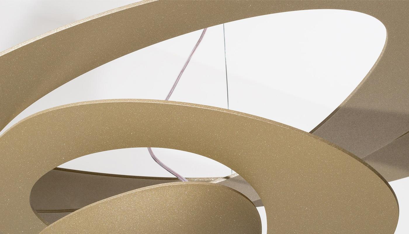 Artemide Pirce Mini lampada gallery4