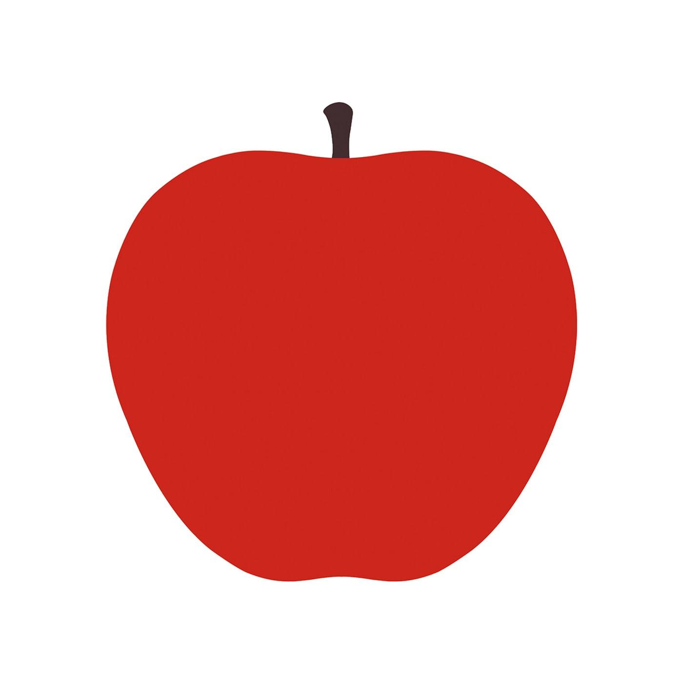DANESE UNO La mela serigrafia