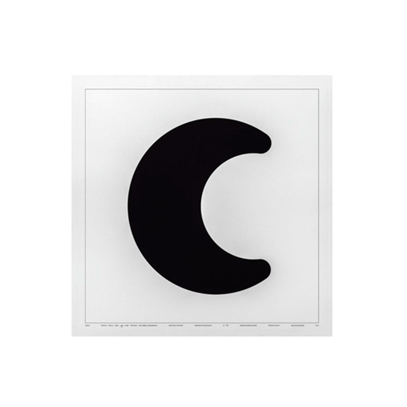 Undici, Luna serigrafia