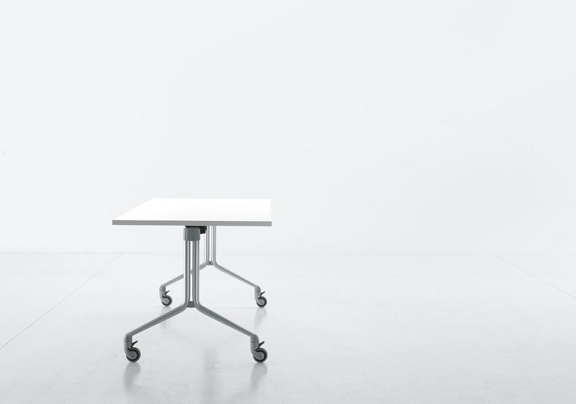 Domino tavolo pieghevole