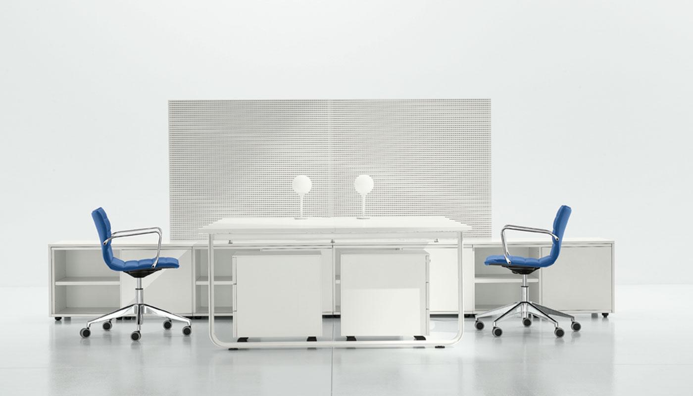 Hal scrivania operativa