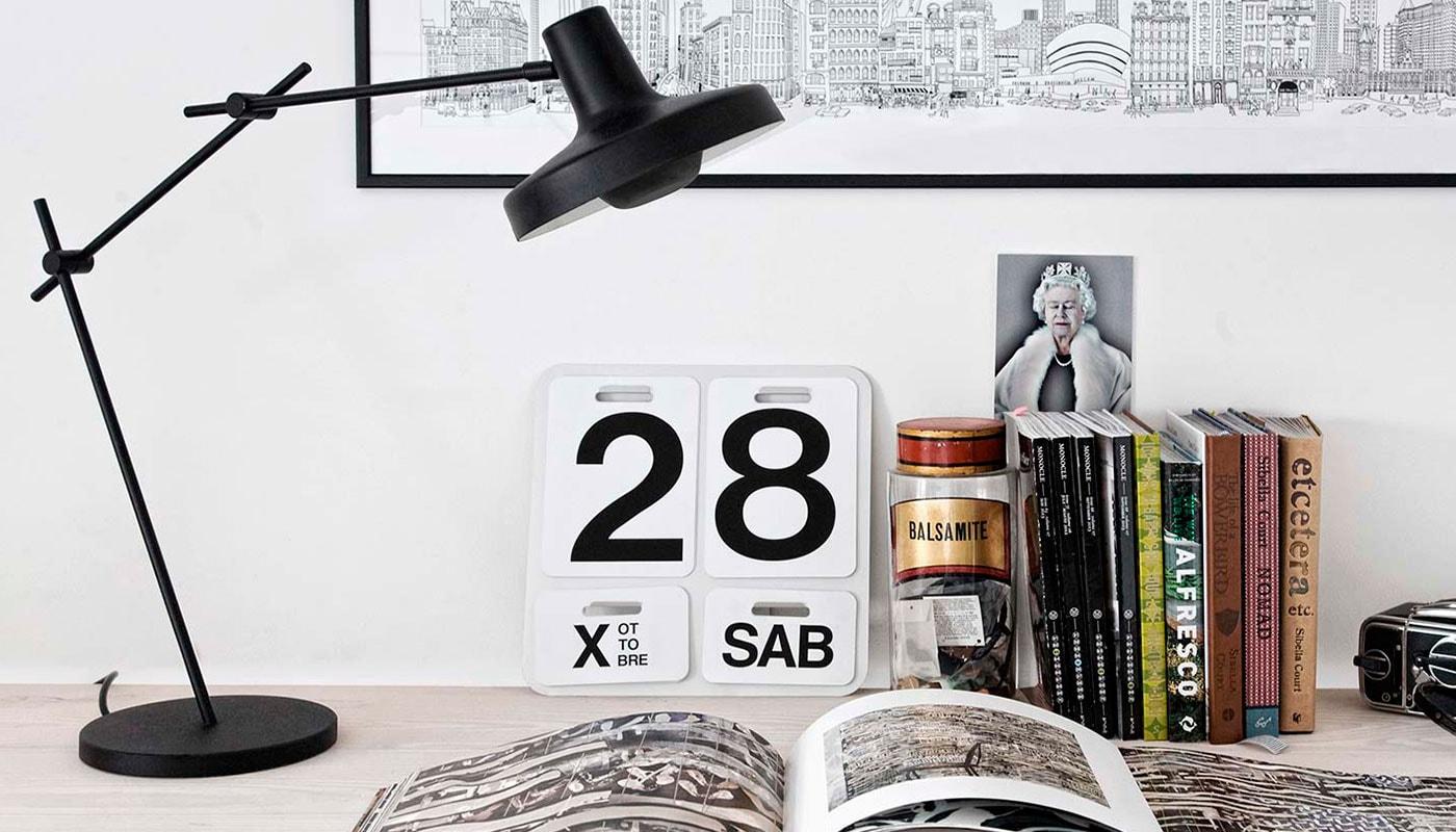 Danese Formosa calendario gallery 6