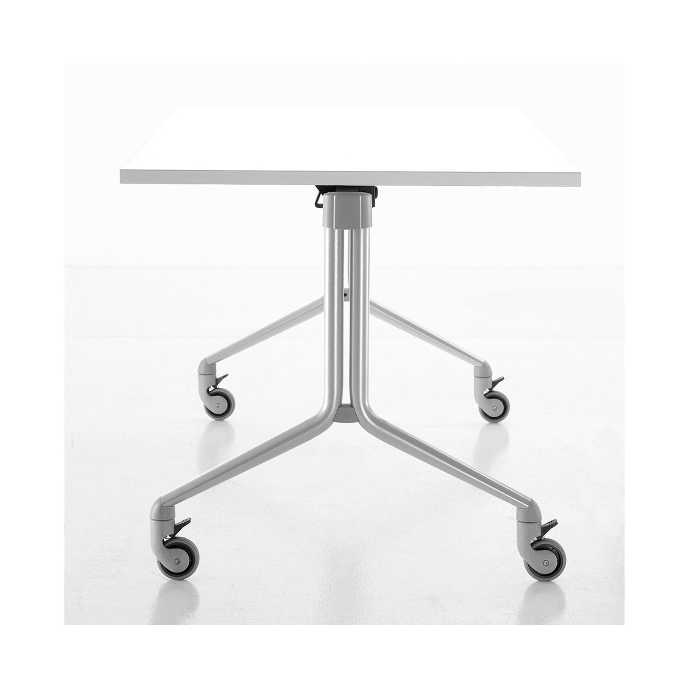 Della Chiara DOMINO tavolo pieghevole