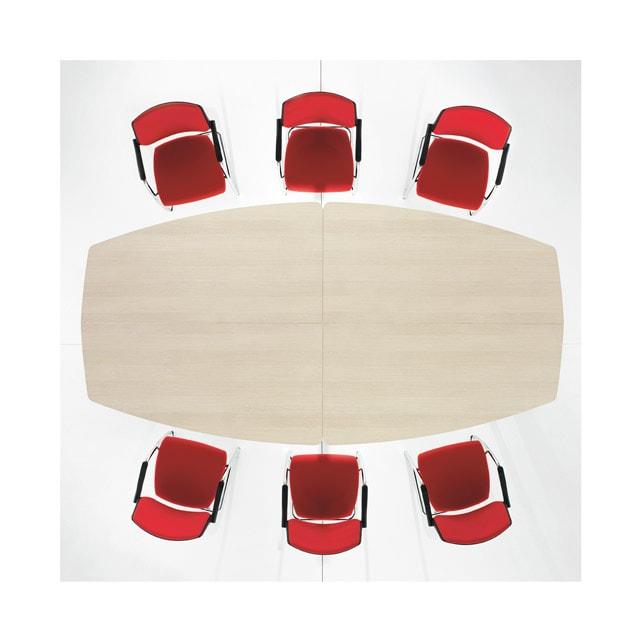 Della Chiara Diagramma tavolo riunione