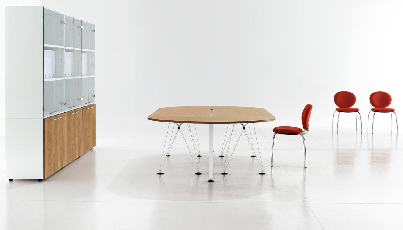 Della Chiara Diagramma tavolo riunione gallery4