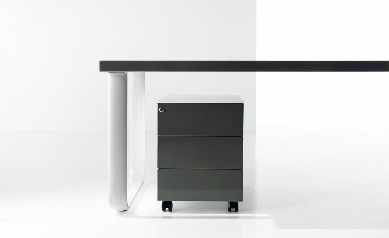 Della Chiara cassettiera metallo gallery10