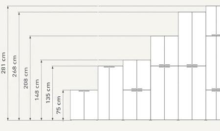 Della Chiara diagramma contenitori modularita