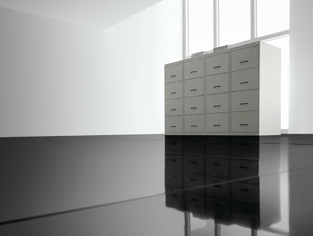 Della Chiara Classificatori metallo Gallery 3