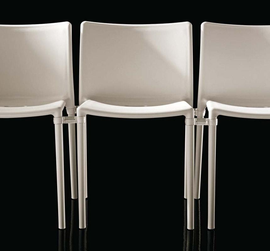 MAGIS Air chair sedia gallery 3