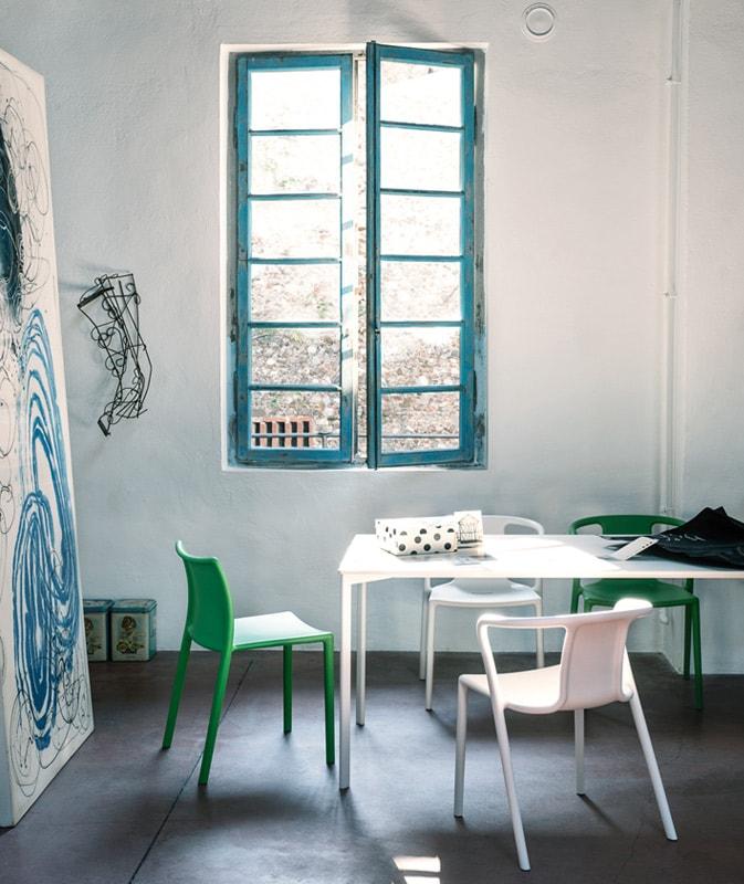 MAGIS Air chair sedia - poltroncina gallery