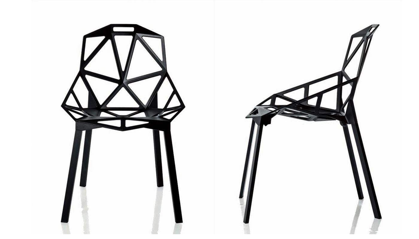 Chair One sedia