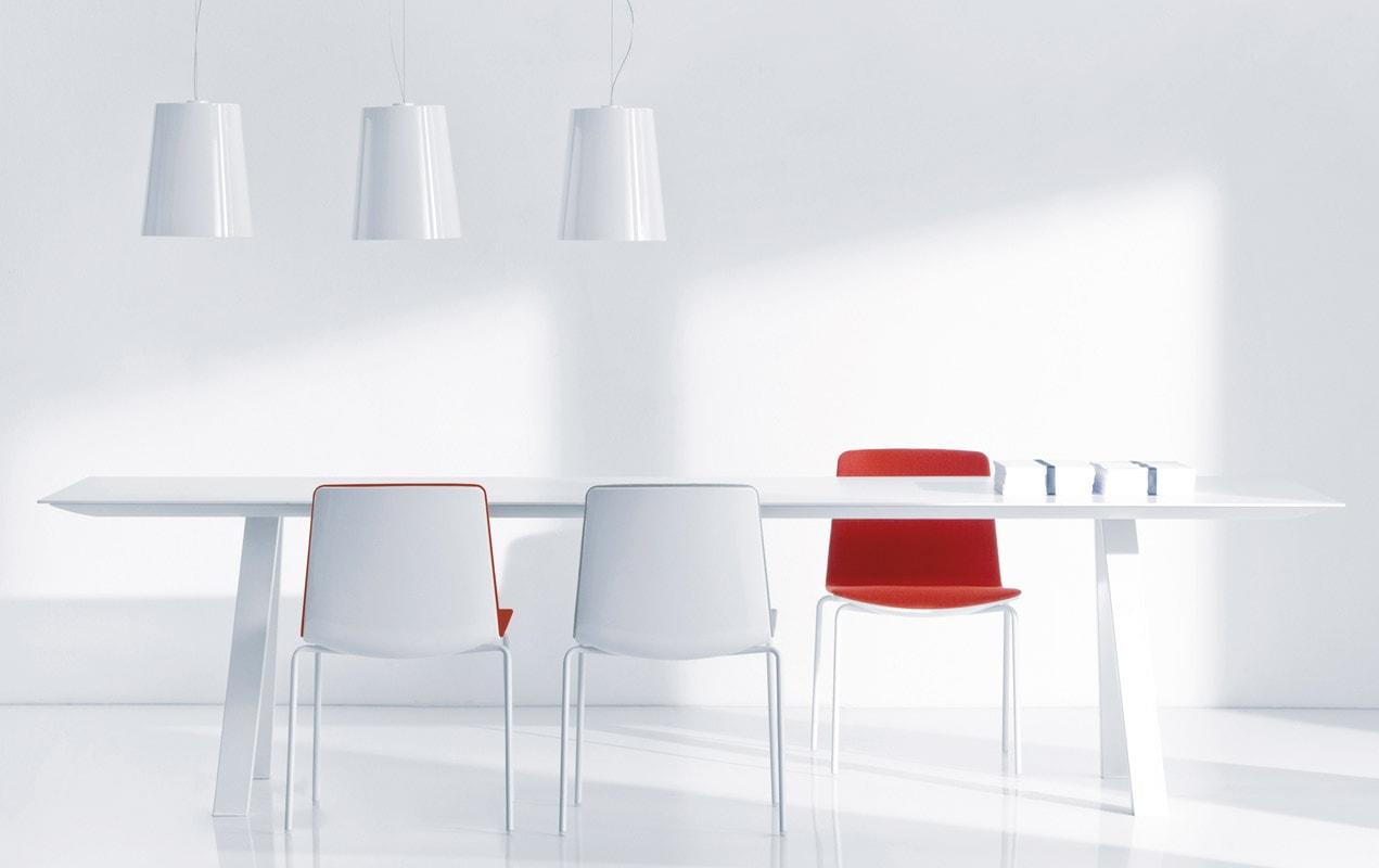 PEDRALI Arki table tavolo gallery