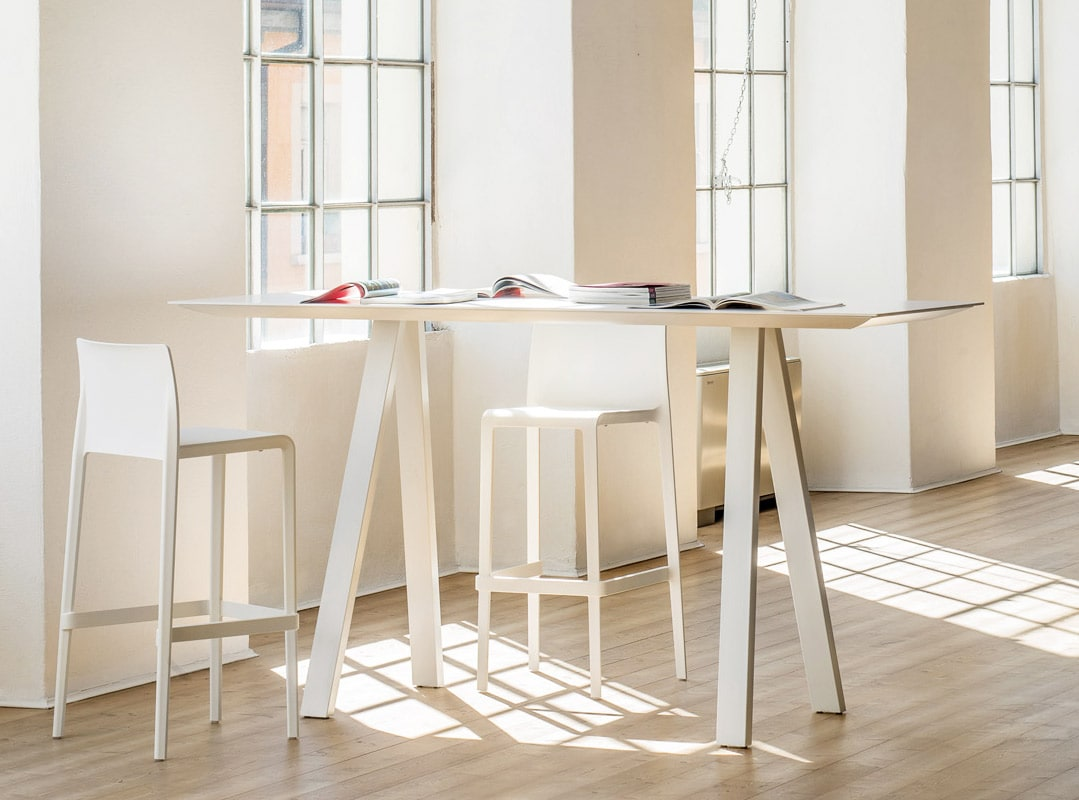 PEDRALI Arki table tavolo gallery 2