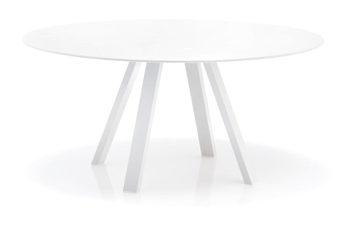 PEDRALI Arki table tavolo gallery 6