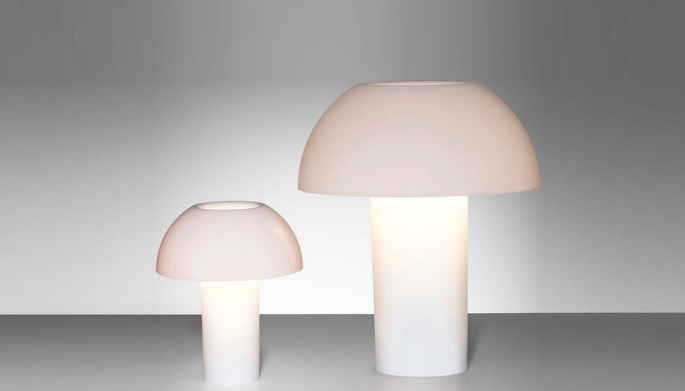 PEDRALI Colette lampada tavolo gallery 2