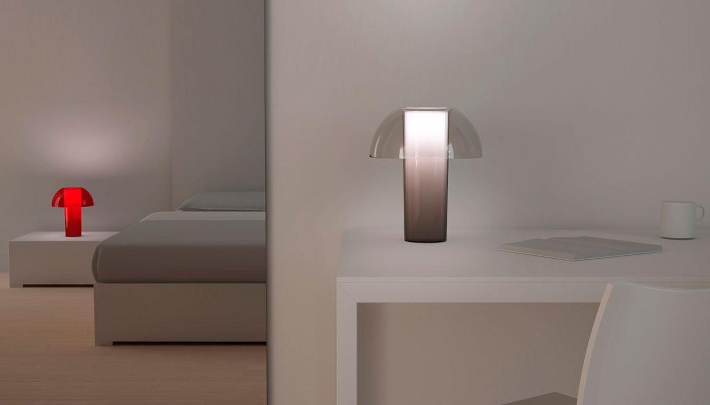 PEDRALI Colette lampada tavolo gallery 6