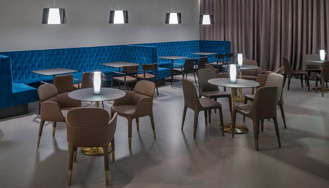 Pedrali Colette lampada da tavolo