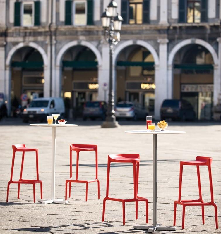 PEDRALI Happy sgabello gallery4