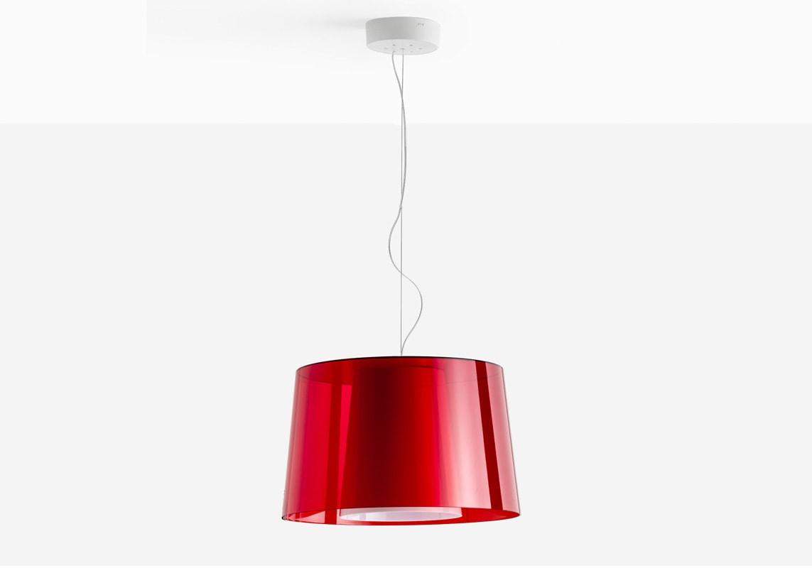 L001S lampada a sospensione