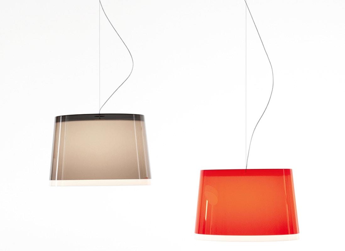 PEDRALI L001S lampada soffitto