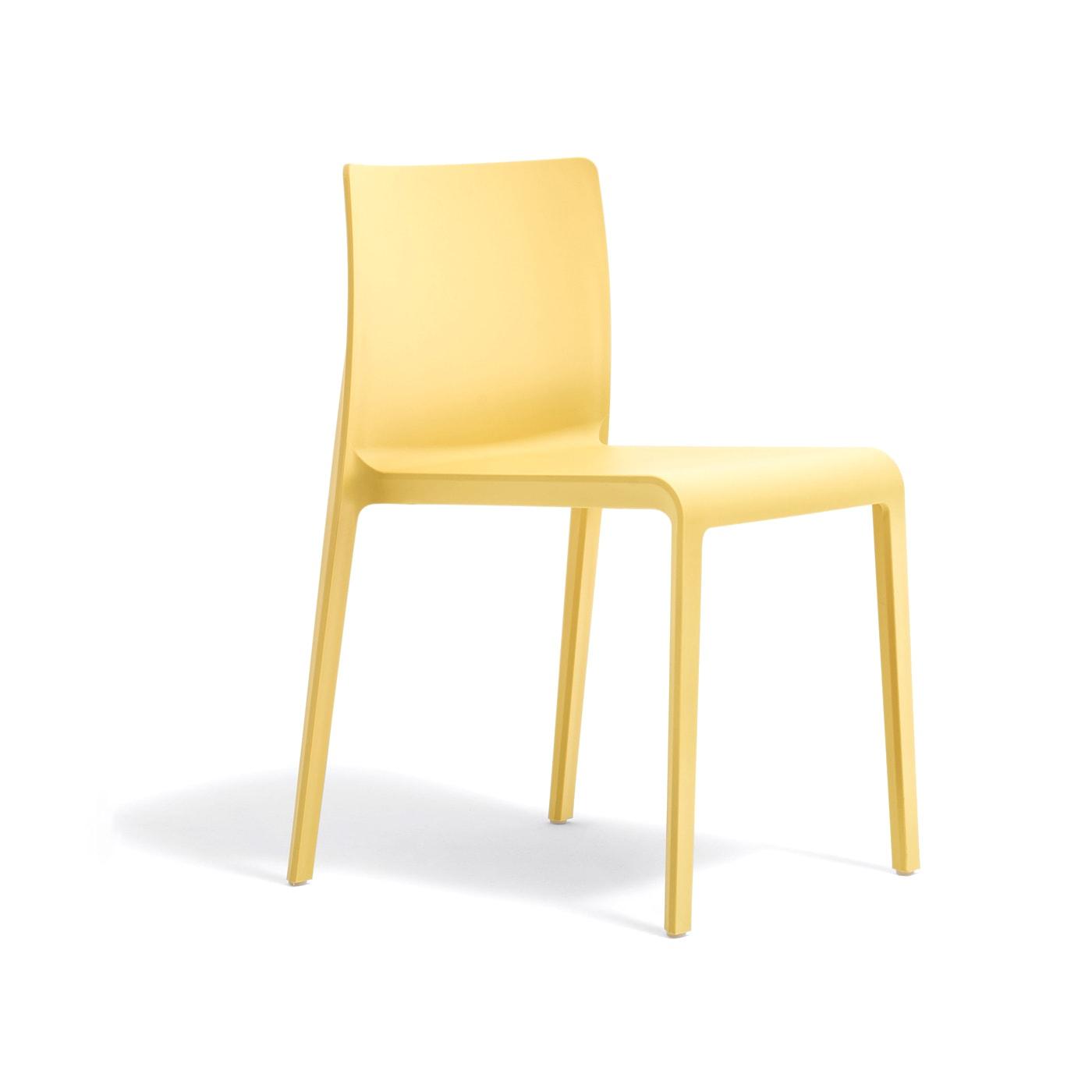 PEDRALI Volt sedia impilabile