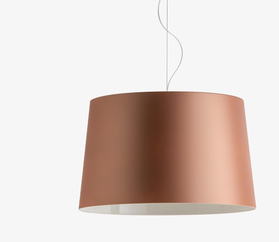 PEDRALI lampada sospensione L001SB gallery