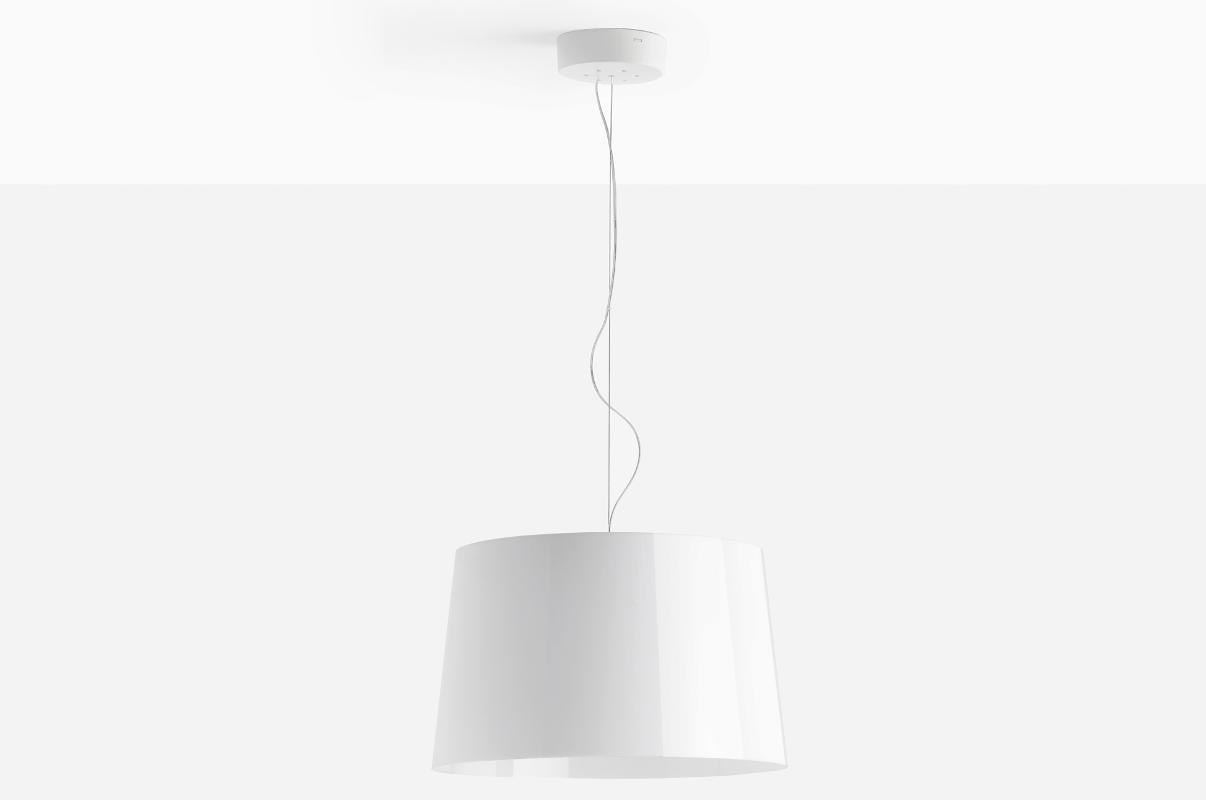 PEDRALI lampada sospensione L001SB gallery 2