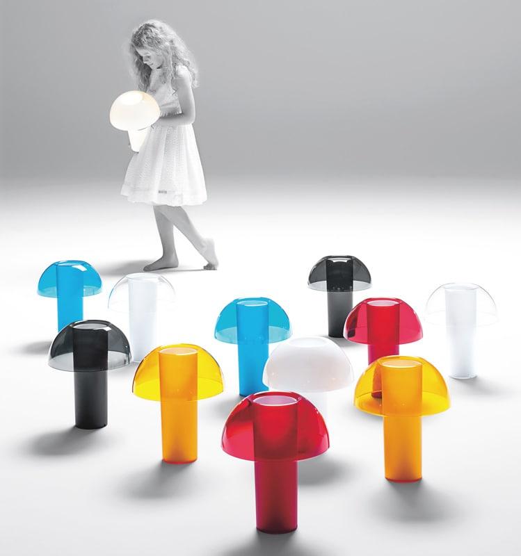 Pedrali Colette lampada da tavolo - gallery