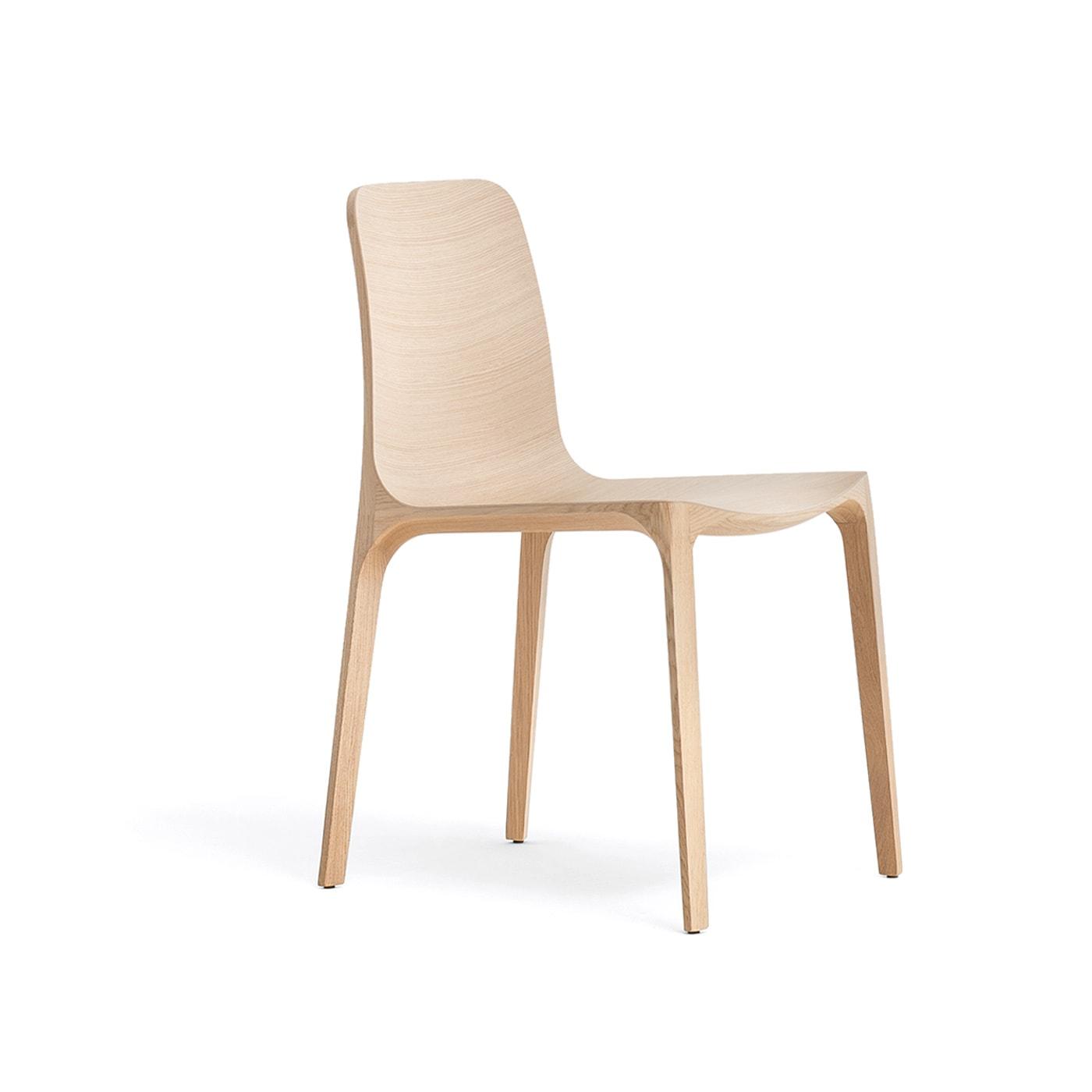 Pedrali Frida sedia in legno - vendita online