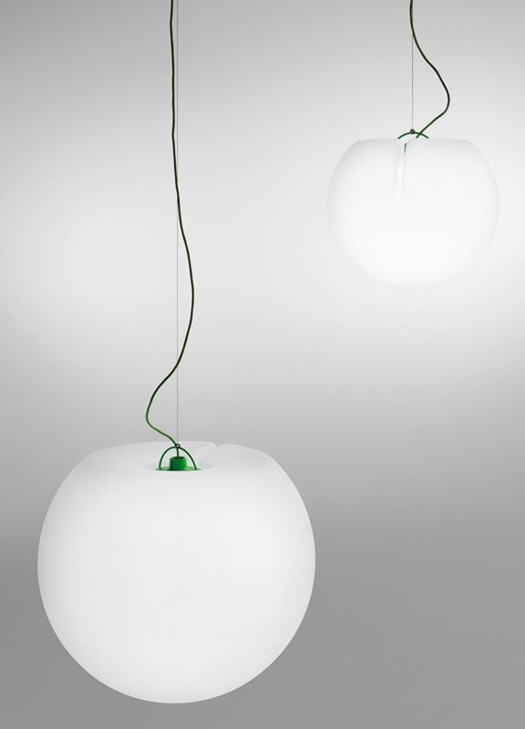 Pedrali Happy Apple lampada da esterno - gallery