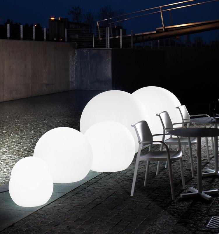 Happy Apple lampada da esterno gallery5