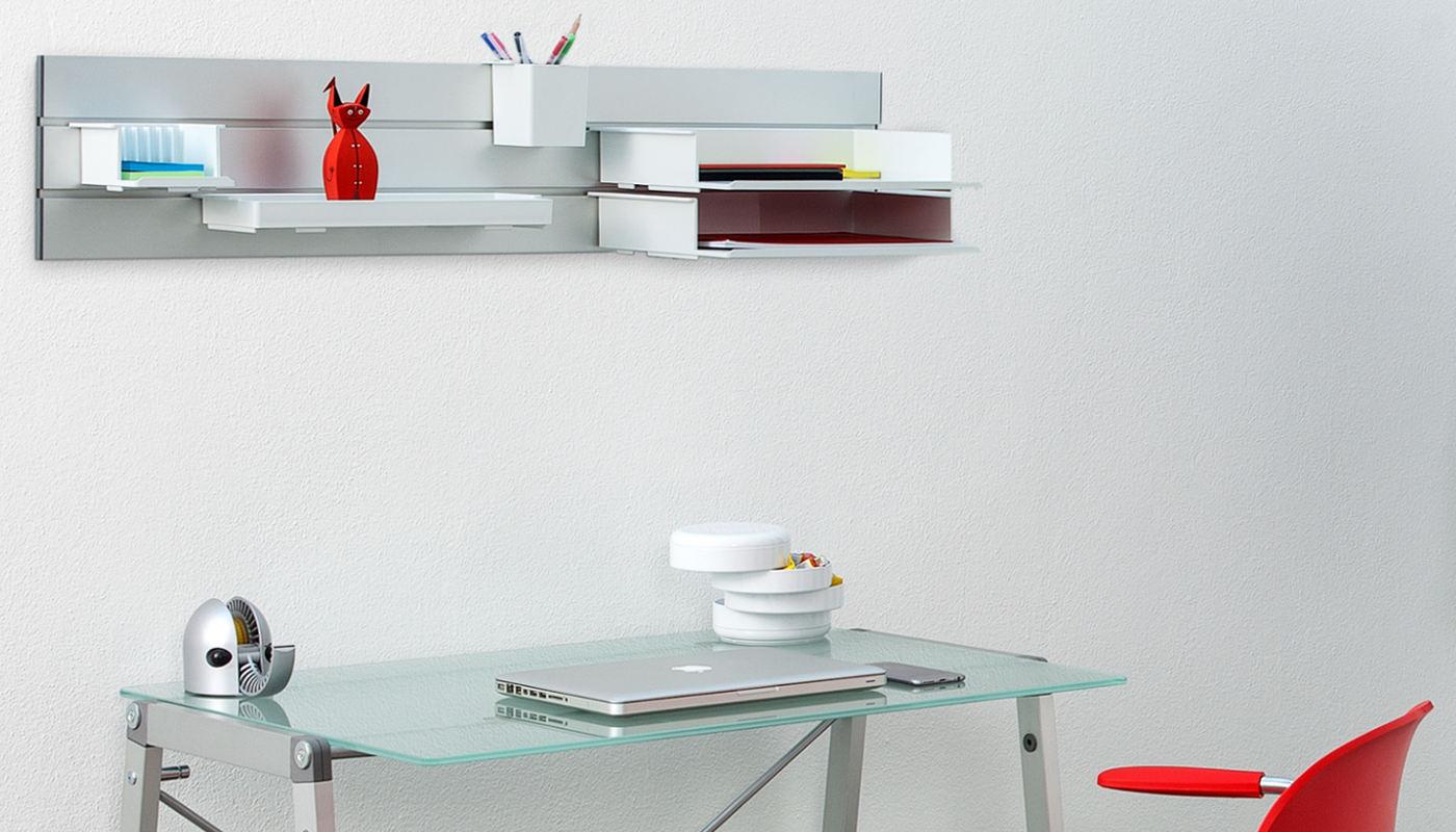 REXITE Standard Multiplor accessori scrivania gallery
