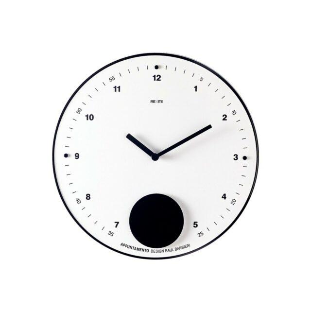 Rexite Appuntamento orologio da parete