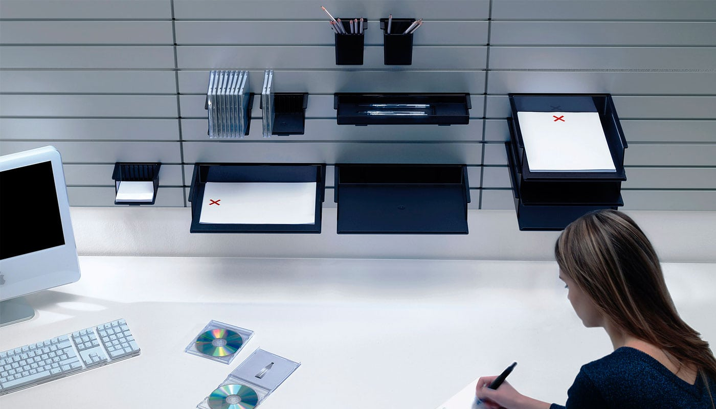 REXITE BABELE accessori scrivania