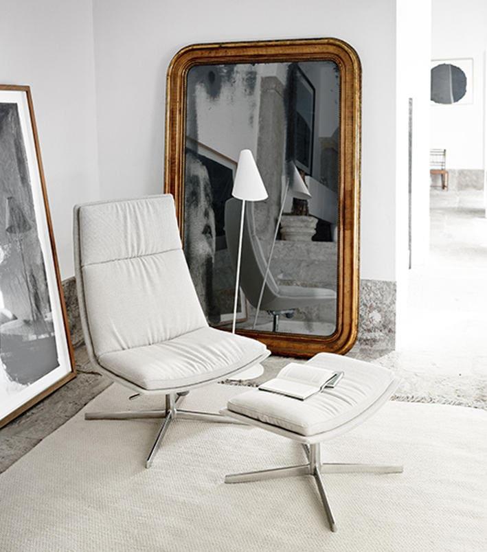 ARPER CATIFA70 Soft Lounge gallery1
