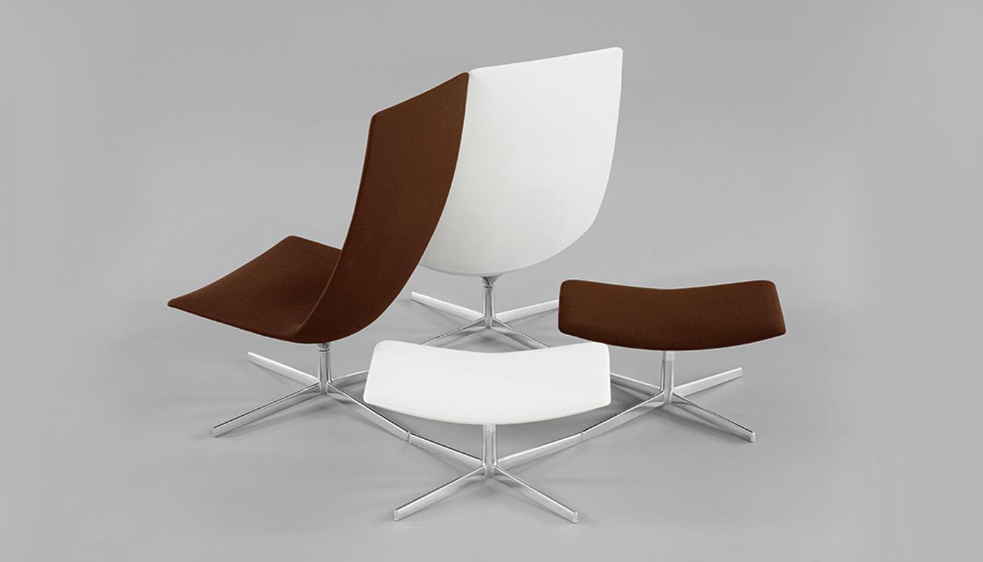 ARPER CATIFA70 Lounge gallery1