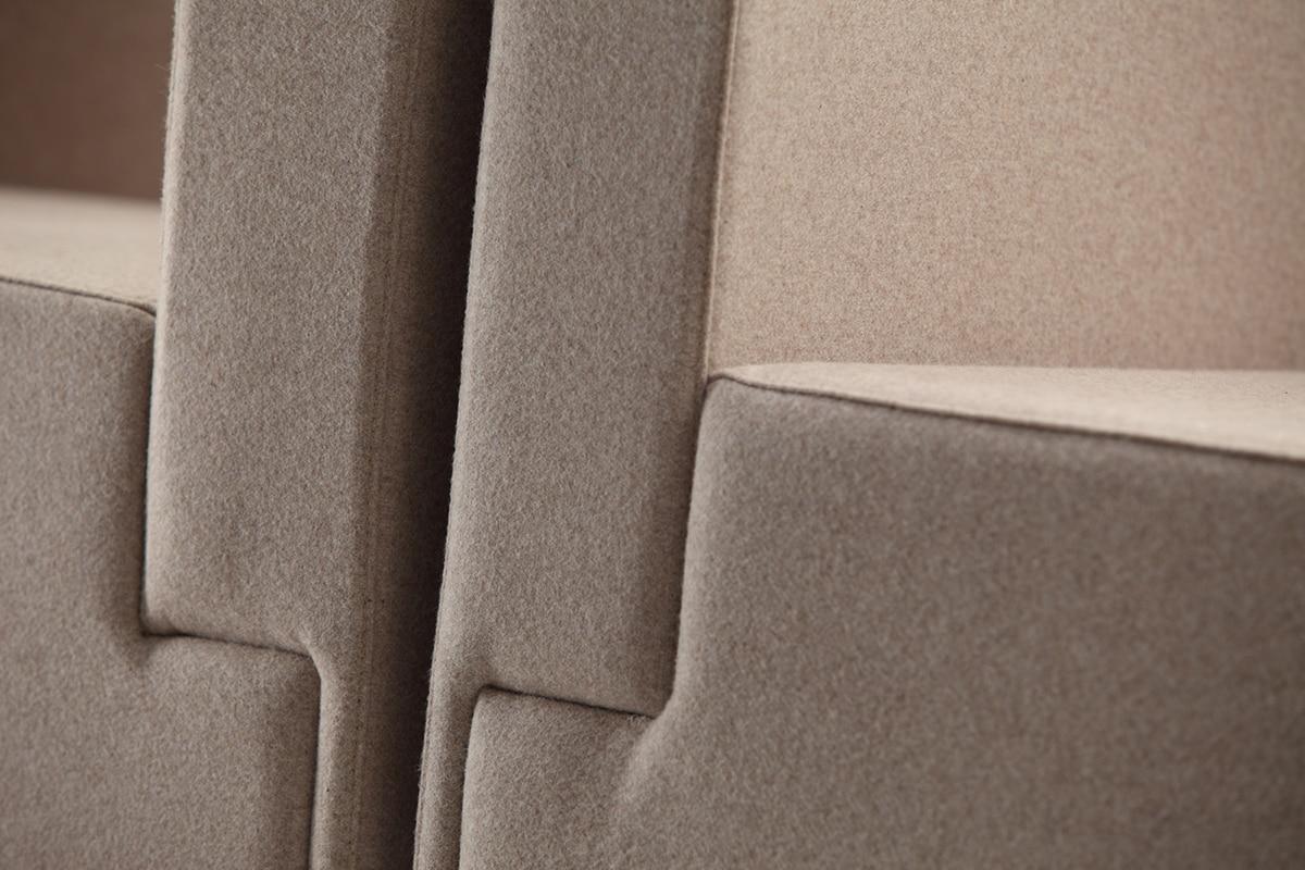 Mac poltrona e divano
