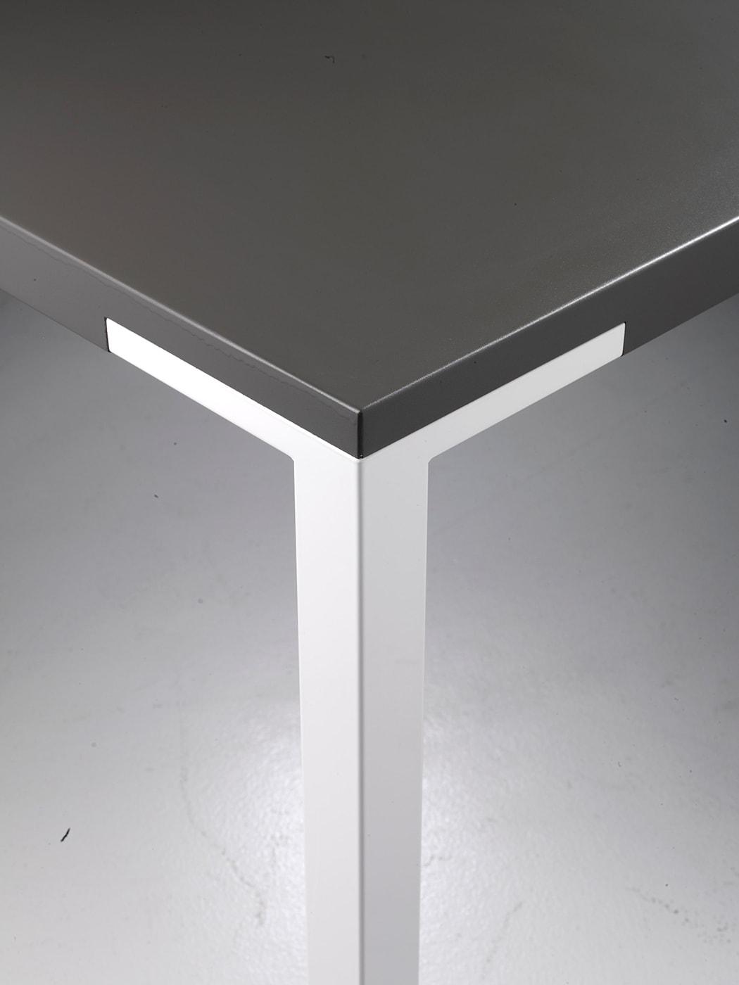 Della Chiara MZ50 tavolo riunione gallery 10
