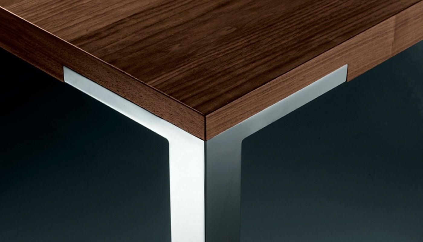 Della Chiara MZ50 tavolo riunione gallery 11