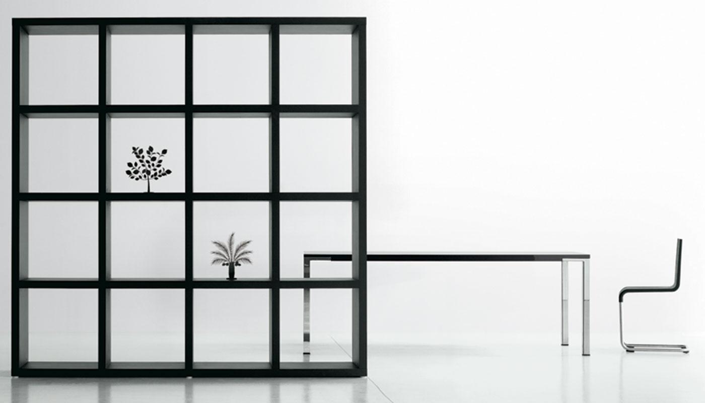 Della Chiara MZ50 tavolo riunione gallery