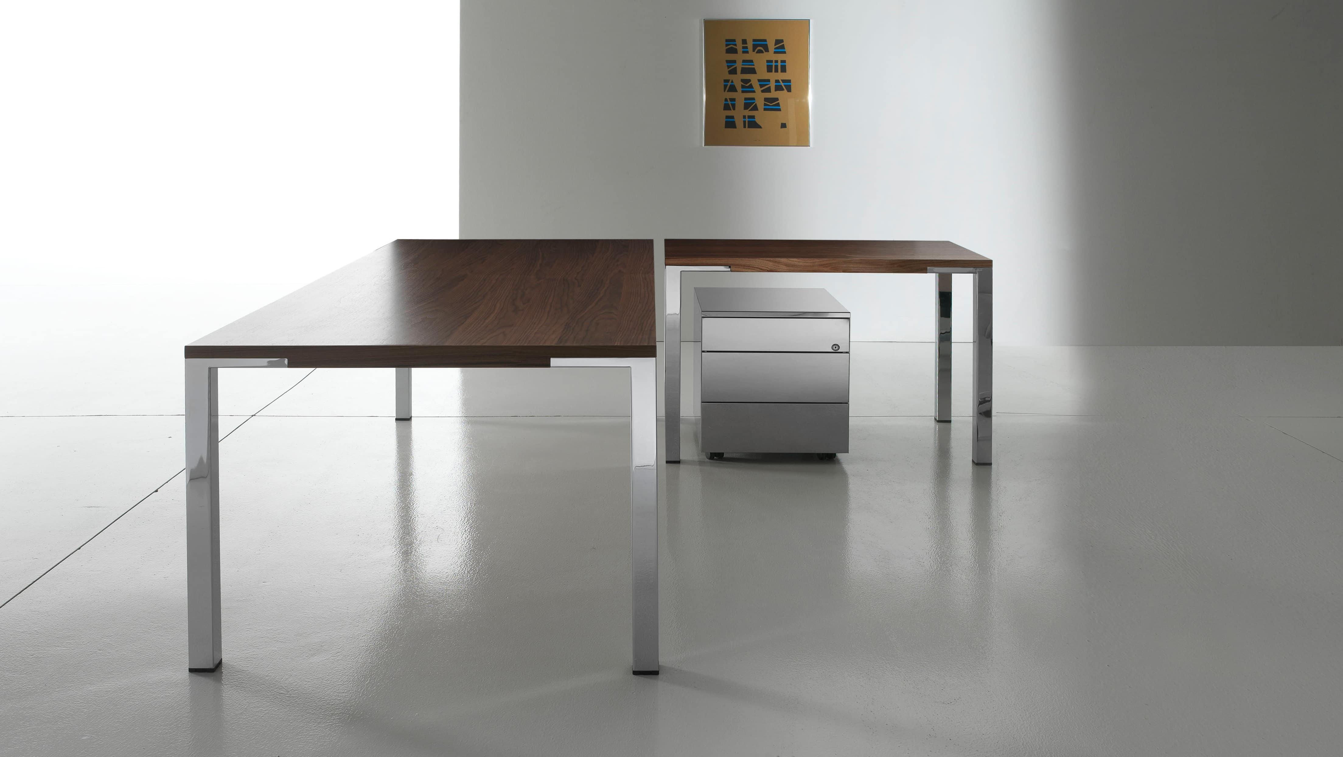 Della Chiara Mz50 scrivania direzionale gallery3