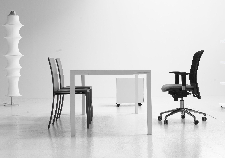 Della Chiara MZ50 tavolo riunione gallery 9