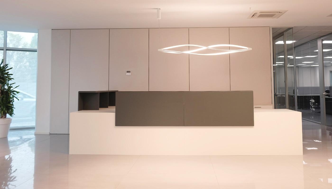 Della Chiara Reception Modulo - gallery 3
