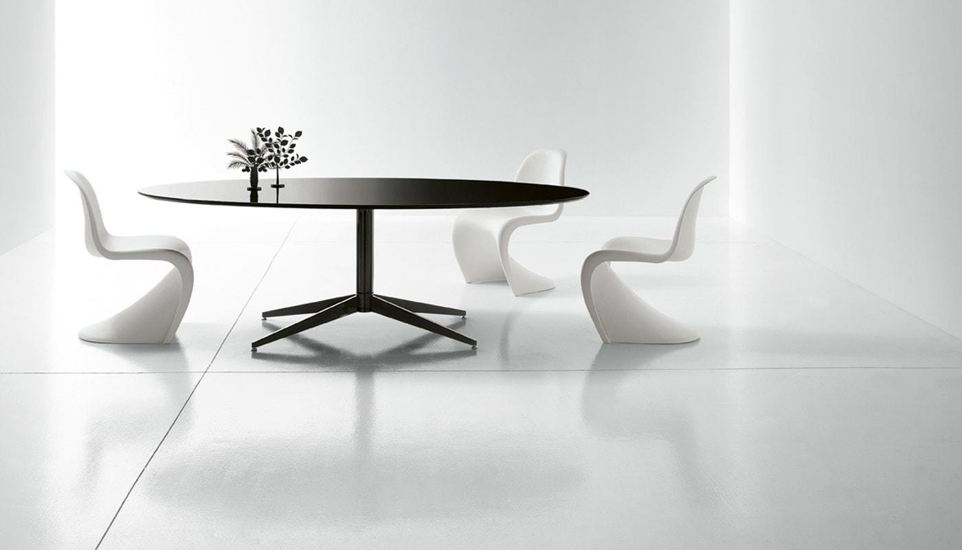 Della Chiara XT tavolo riunione gallery 2