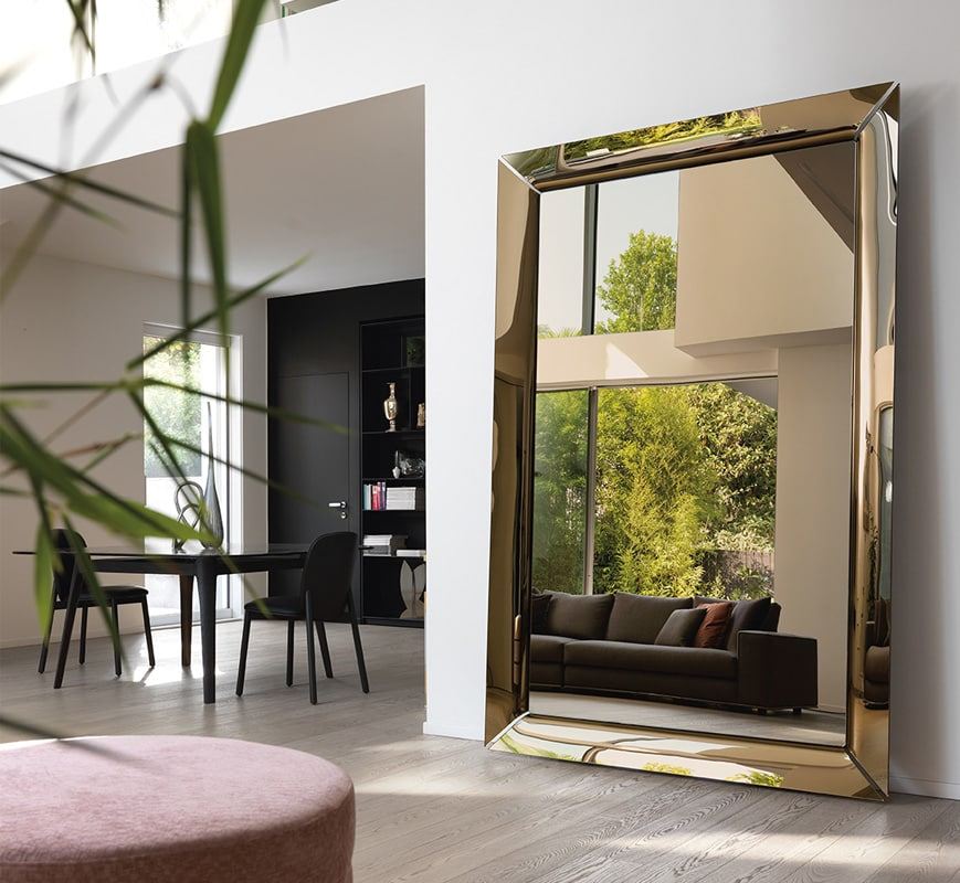 FIAM CAADRE specchio gallery