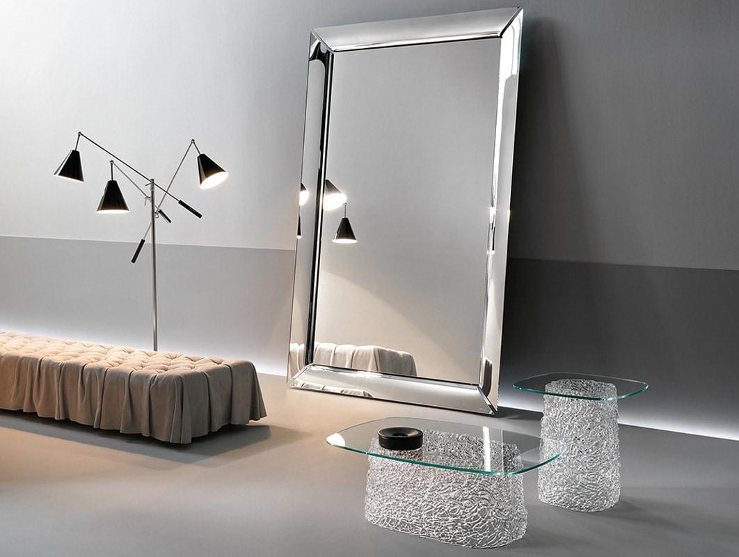 FIAM CAADRE specchio - macrame tavolino gallery 6