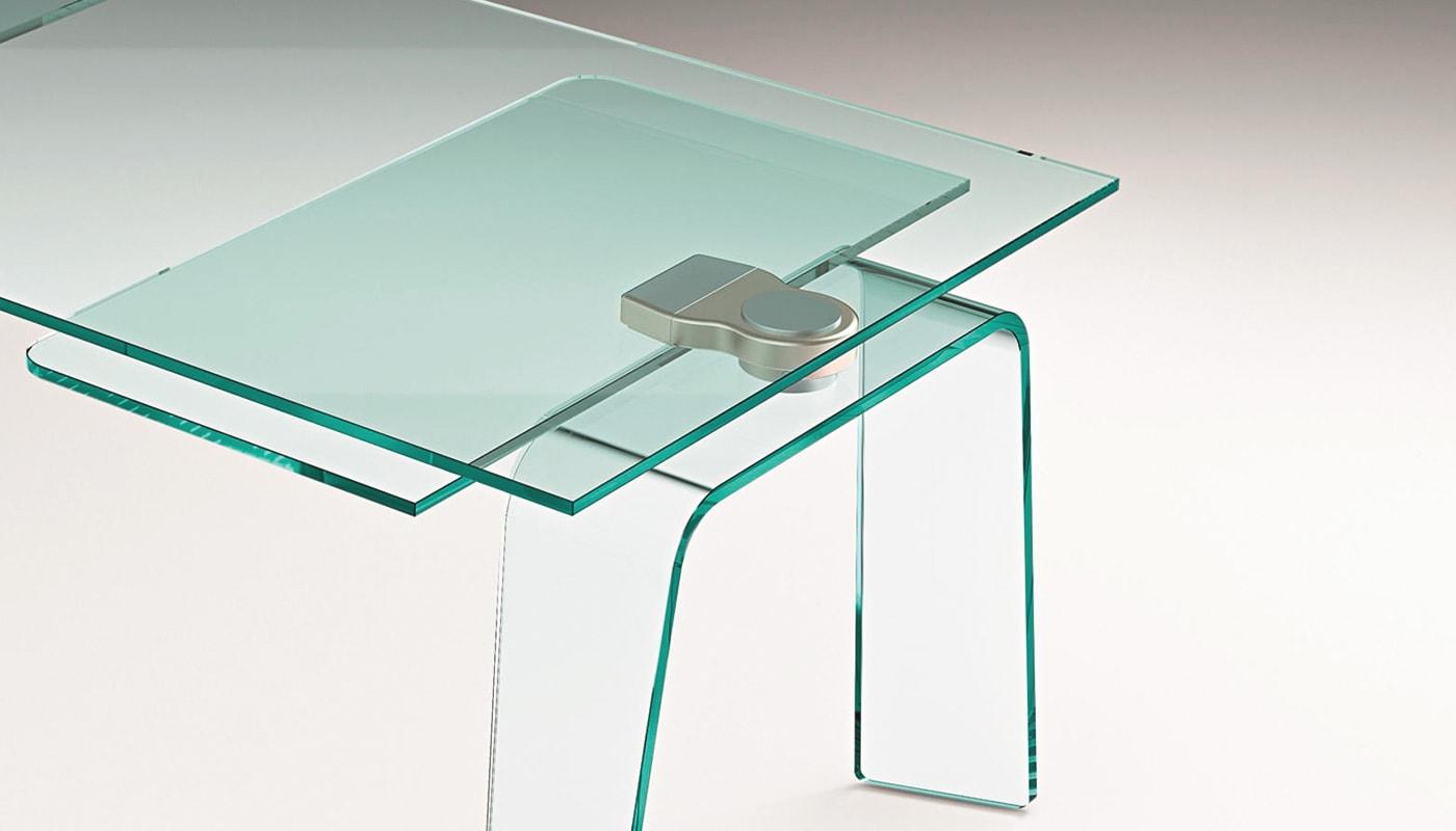 FIAM KAYO tavolo allungabile gallery 3