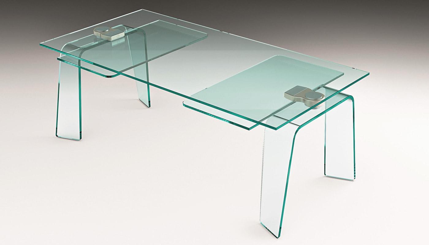 FIAM KAYO tavolo allungabile gallery 4